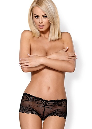 lingerie Shorty 828-SHO-1